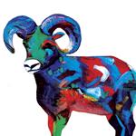 Restaurace Beránek logo