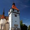 Blatná Castle
