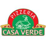 Pizzeria Casa Verde logo