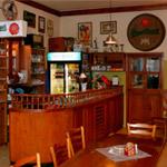 Restaurace v Sokolovně