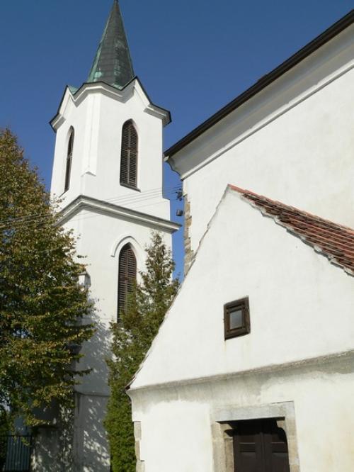 Kostel Bělčice