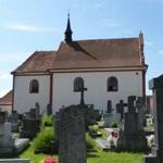 Kostel Lnáře