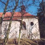 Kostel Pacelice